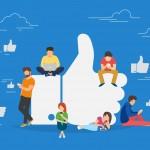 Közösségi oldalak az online marketingben