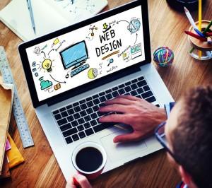 Stílusos webdesign? Számít az első benyomás során!