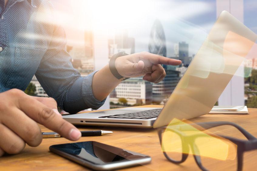 A sikeres vállalkozás kulcsa: Az online marketing