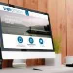 Milyen a stílusos webdesign?