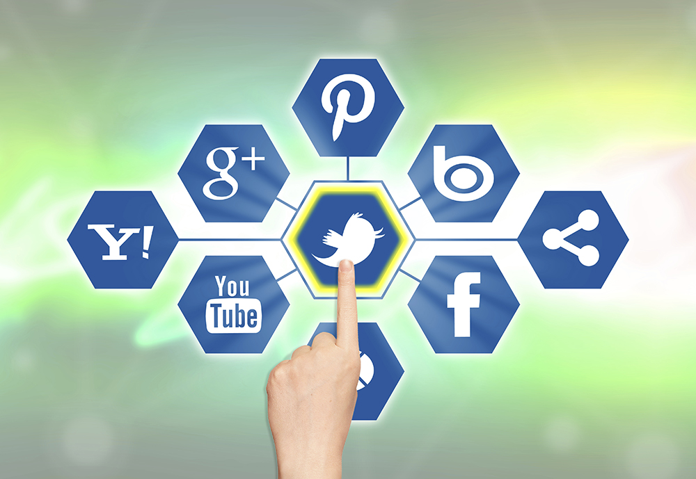 közösségi marketinget