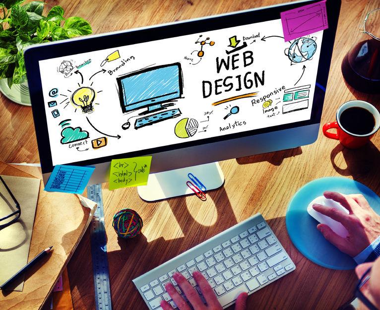 Friss webdesign trendek ma