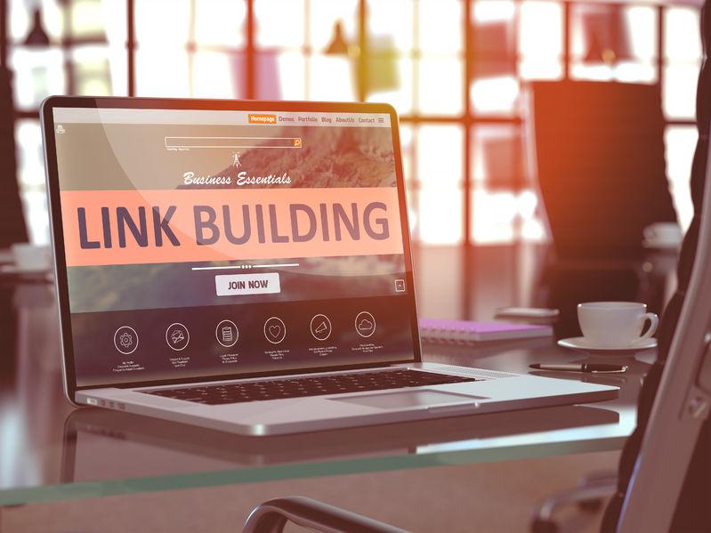 A linképítés működéséről